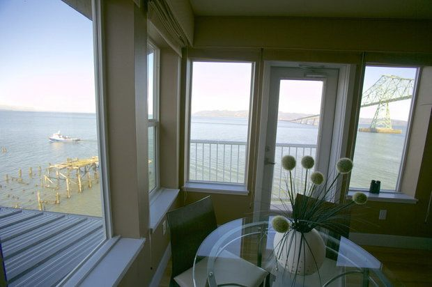 Gerry Frank's picks: Cannery Pier Hotel & Spa shows off Astoria's charm and picturesque beauty