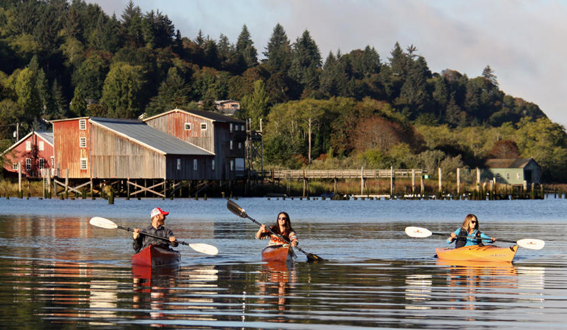 An Outdoor Enthusiast's Guide to Astoria