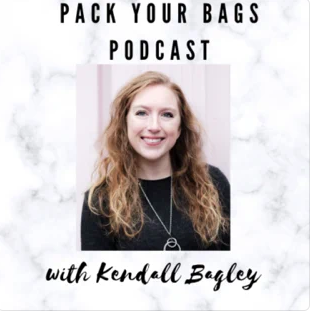 Pack Your Bag Podcast