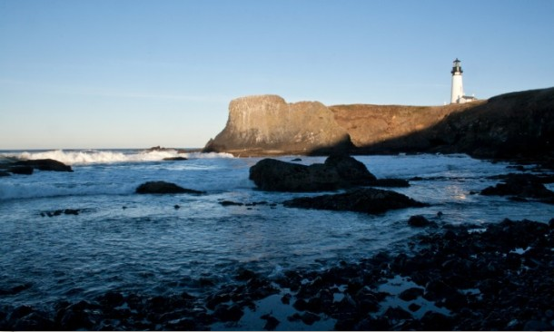 Top 10 Don't-Miss Spots on the Oregon Coast
